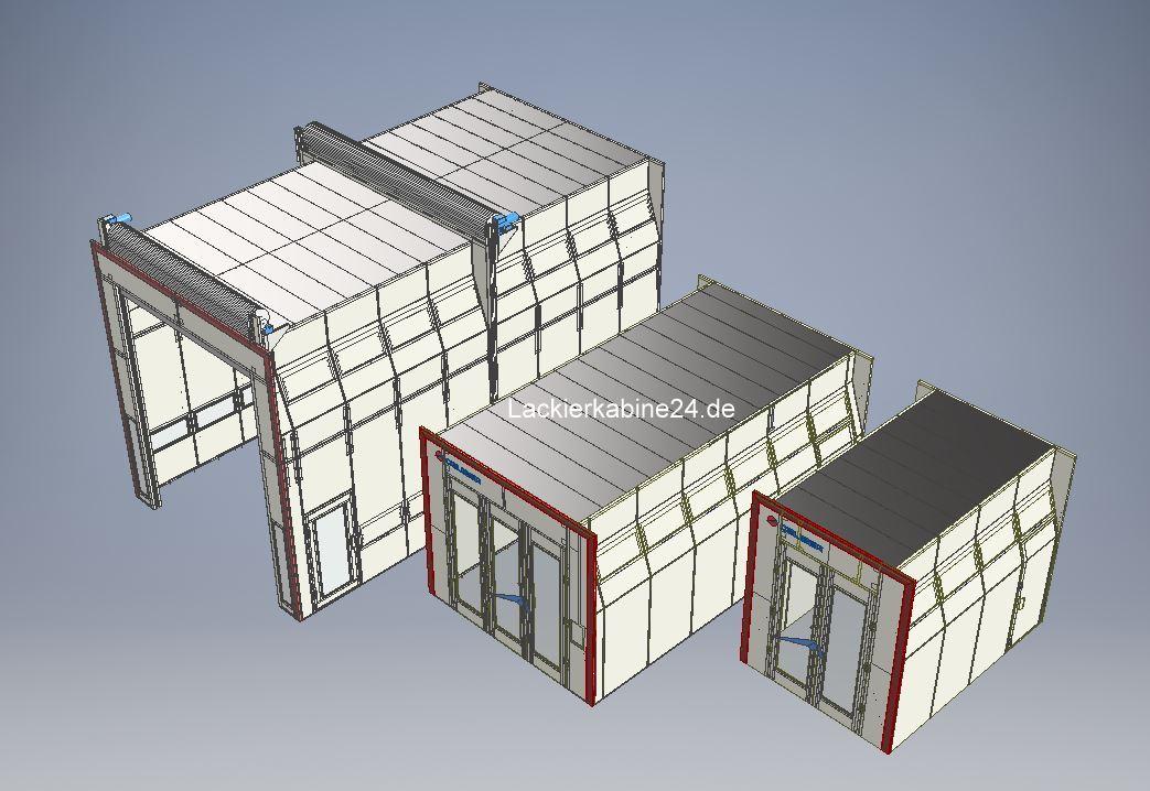 wolf lackierkabinen preise klimaanlage und heizung zu hause. Black Bedroom Furniture Sets. Home Design Ideas